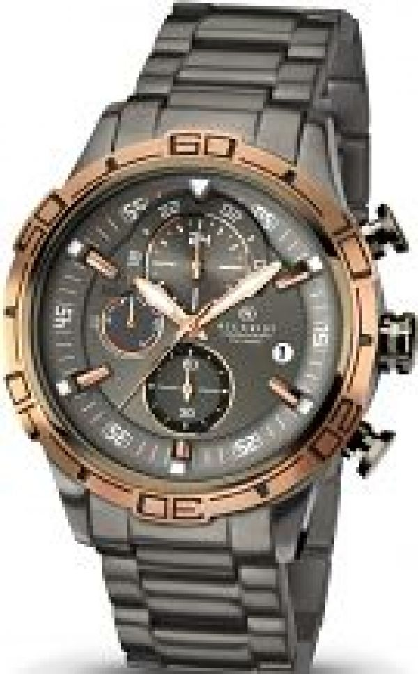 Mens Accurist Chronograph Watch 7071