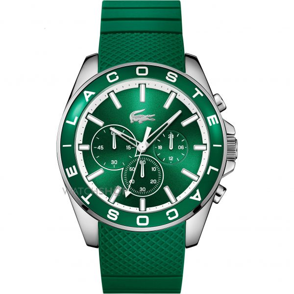 Lacoste Gents Westport Chronograph Watch 2010851