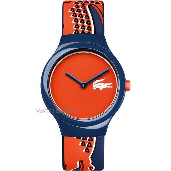 Unisex Lacoste Goa Watch 2020113