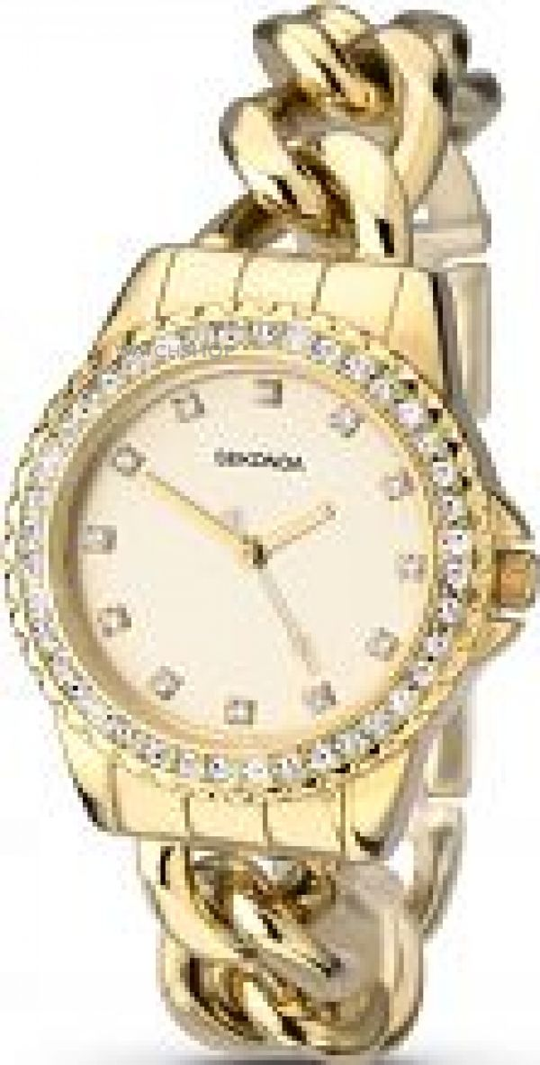 Ladies Sekonda Watch 2056