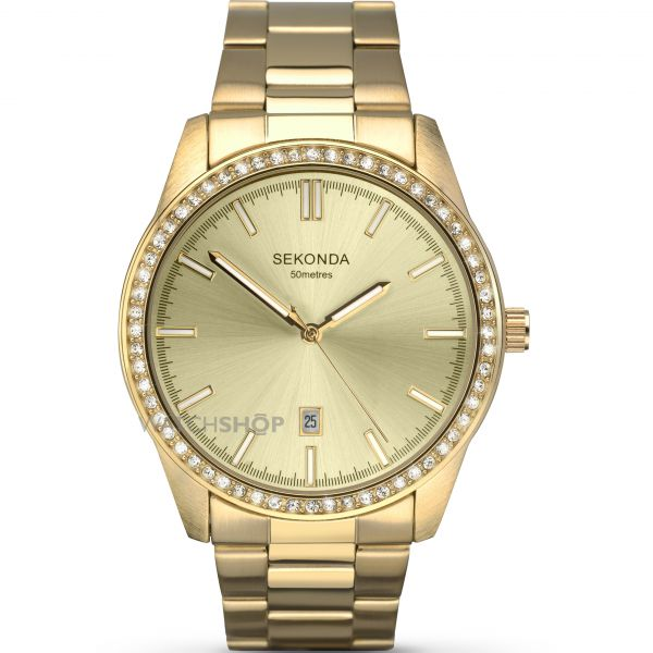 Ladies Sekonda Watch 2163