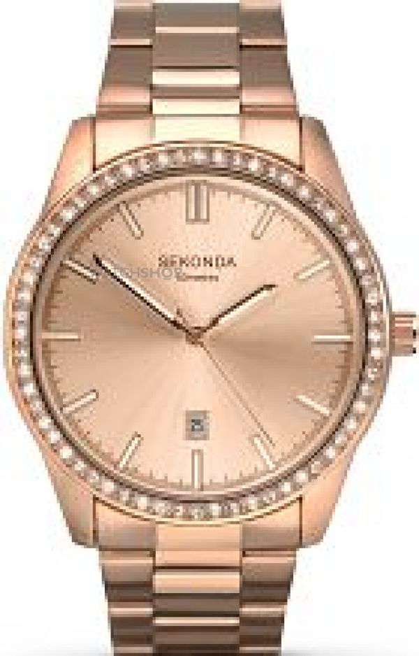 Ladies Sekonda Watch 2165