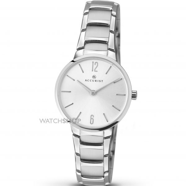 Ladies Accurist Watch 8102