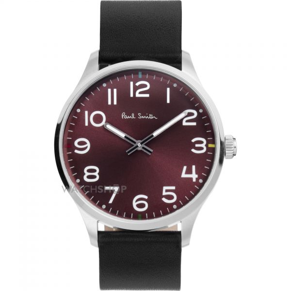Paul Smith Gents Tempo Watch P10067