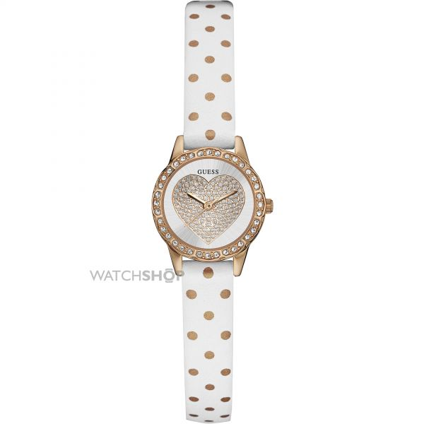Ladies Guess Harper Watch W0731L2