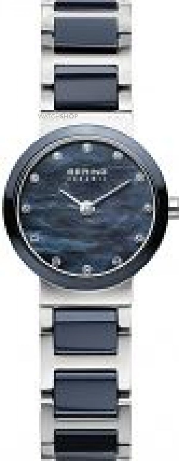 Ladies Bering Ceramic Watch 10725-787