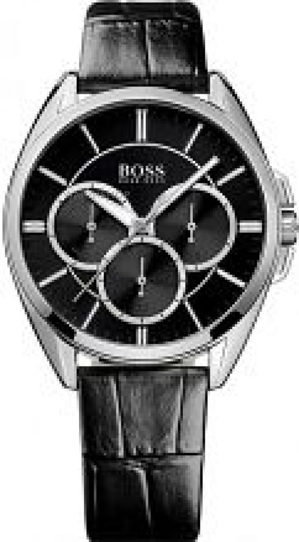 Ladies Hugo Boss Chronograph Watch 1502359
