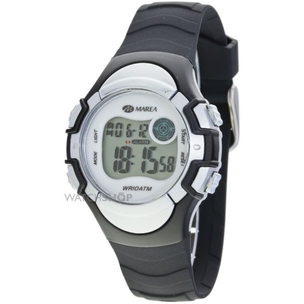 Childrens Marea Alarm Chronograph Watch B35268/1