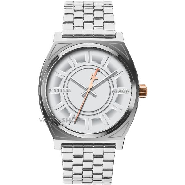 Mens Nixon The Time Teller Captain Phasma Watch A045SW-2445