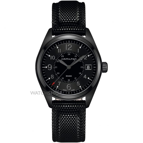 Mens Hamilton Khaki Field 40mm Watch H68401735