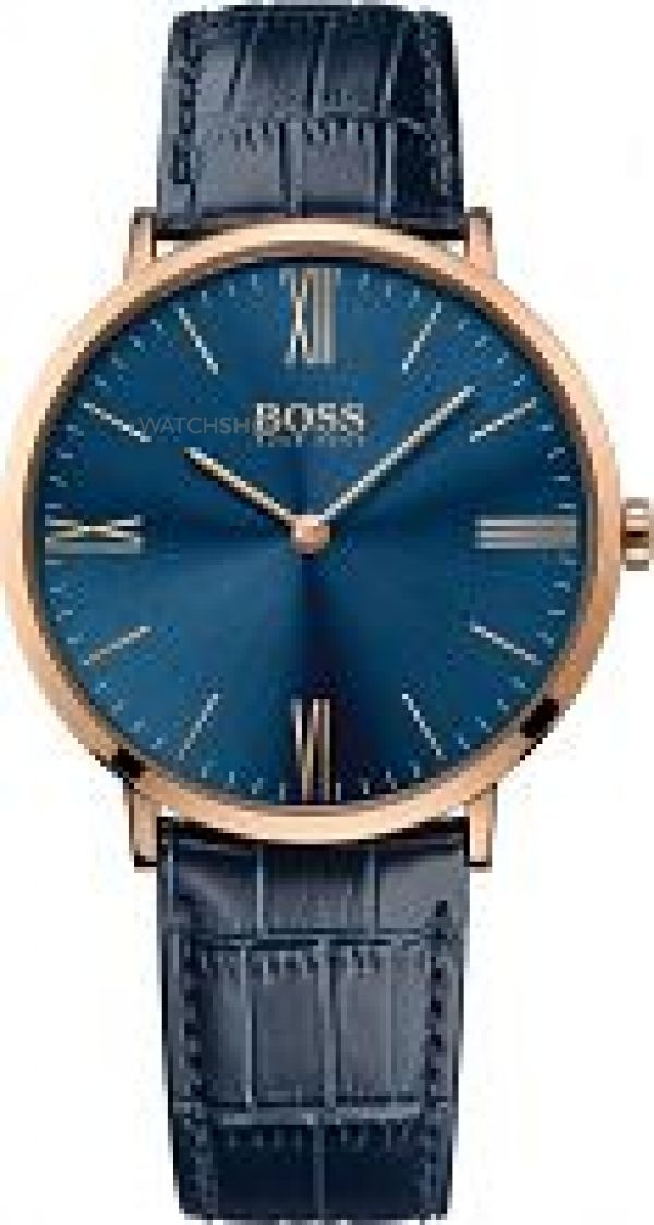 Mens Hugo Boss Jackson Watch 1513371