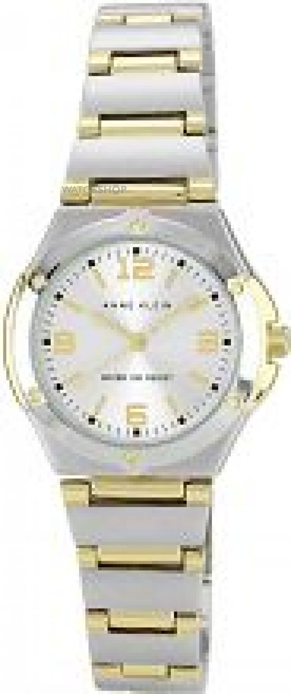 Ladies Anne Klein Watch 10/N8655SVTT