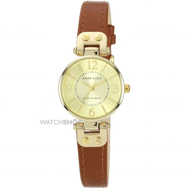Ladies Anne Klein Watch 10/N9442CHHY