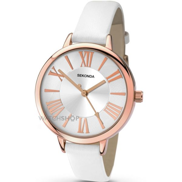 Ladies Sekonda Summertime Editions Watch 2327
