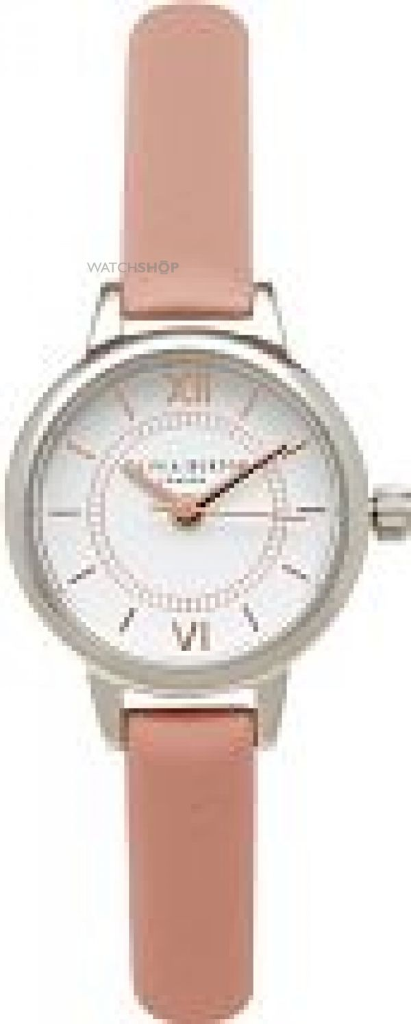 Ladies Olivia Burton Mini Dial Watch OB15MC40