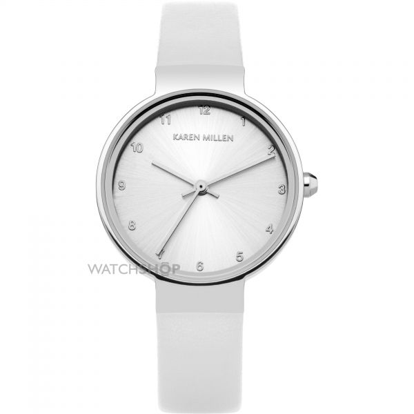 Ladies Karen Millen Watch KM131W