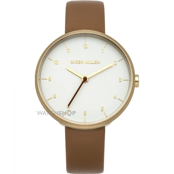 Ladies Karen Millen Watch KM135TG