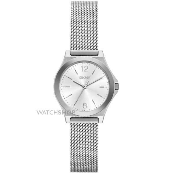 Ladies DKNY Parsons Watch NY2488
