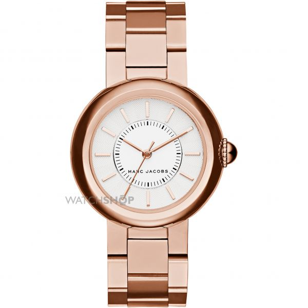 Ladies Marc Jacobs Courtney Watch MJ3466
