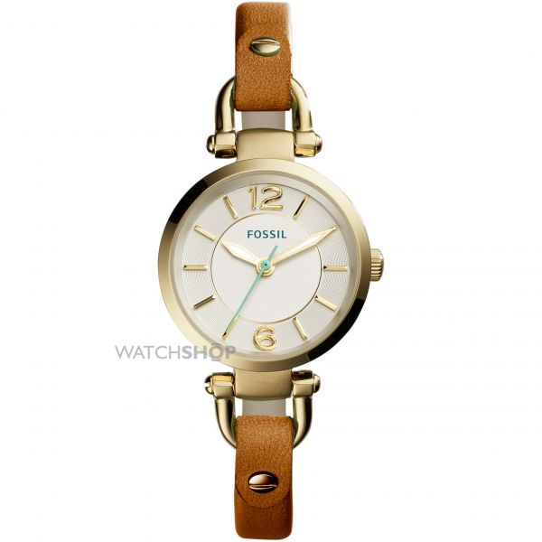 Ladies Fossil Georgia Watch ES4000