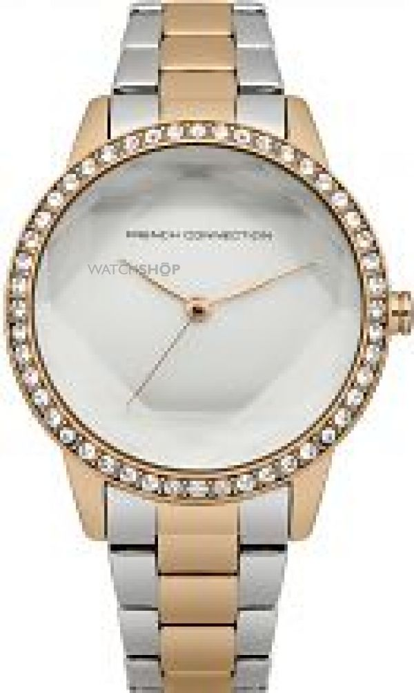 Ladies French Connection Watch FC1215SRGMA