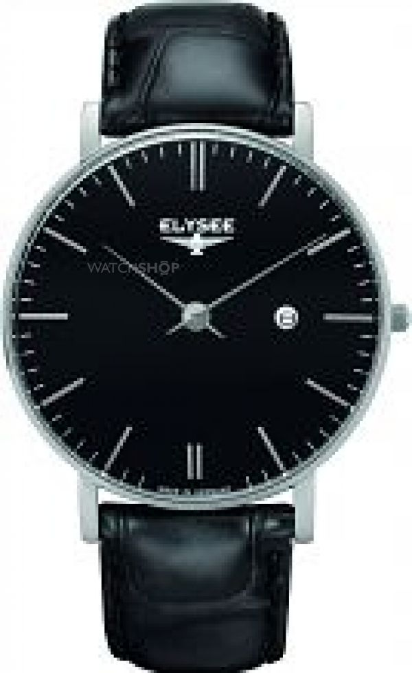 Mens Elysee Classic Watch 98001