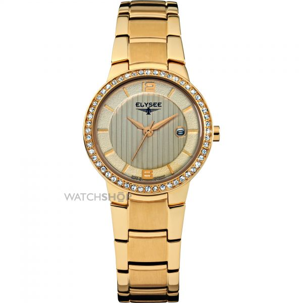 Ladies Elysee Nora Watch 33046