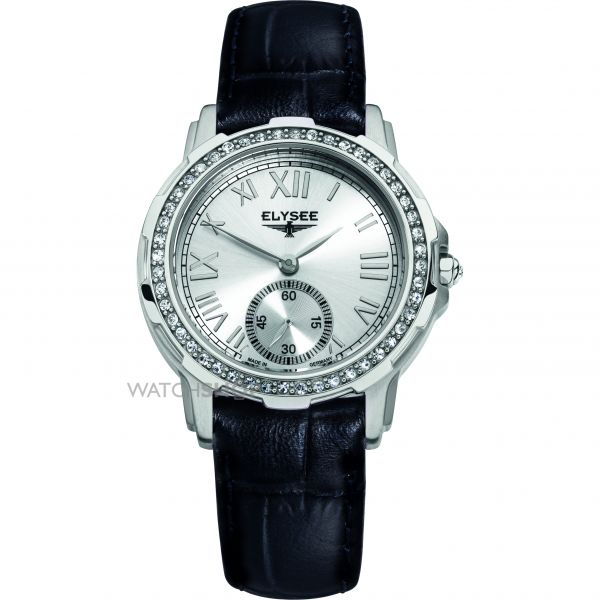 Ladies Elysee Melissa Watch 22003