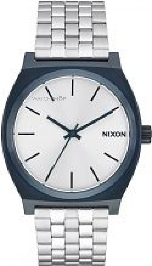 Unisex Nixon The Time Teller Watch A045-1849