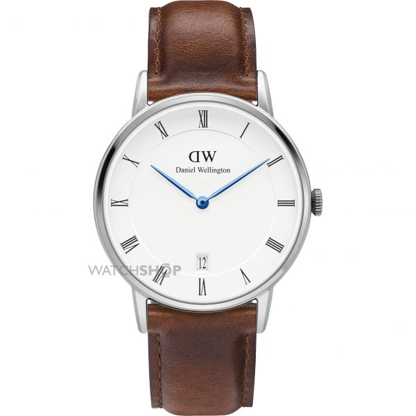 Ladies Daniel Wellington Dapper 34mm St Mawes Watch DW00100095