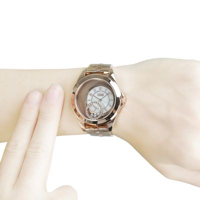 CRYSTACO-ROSE-GOLD Image 1
