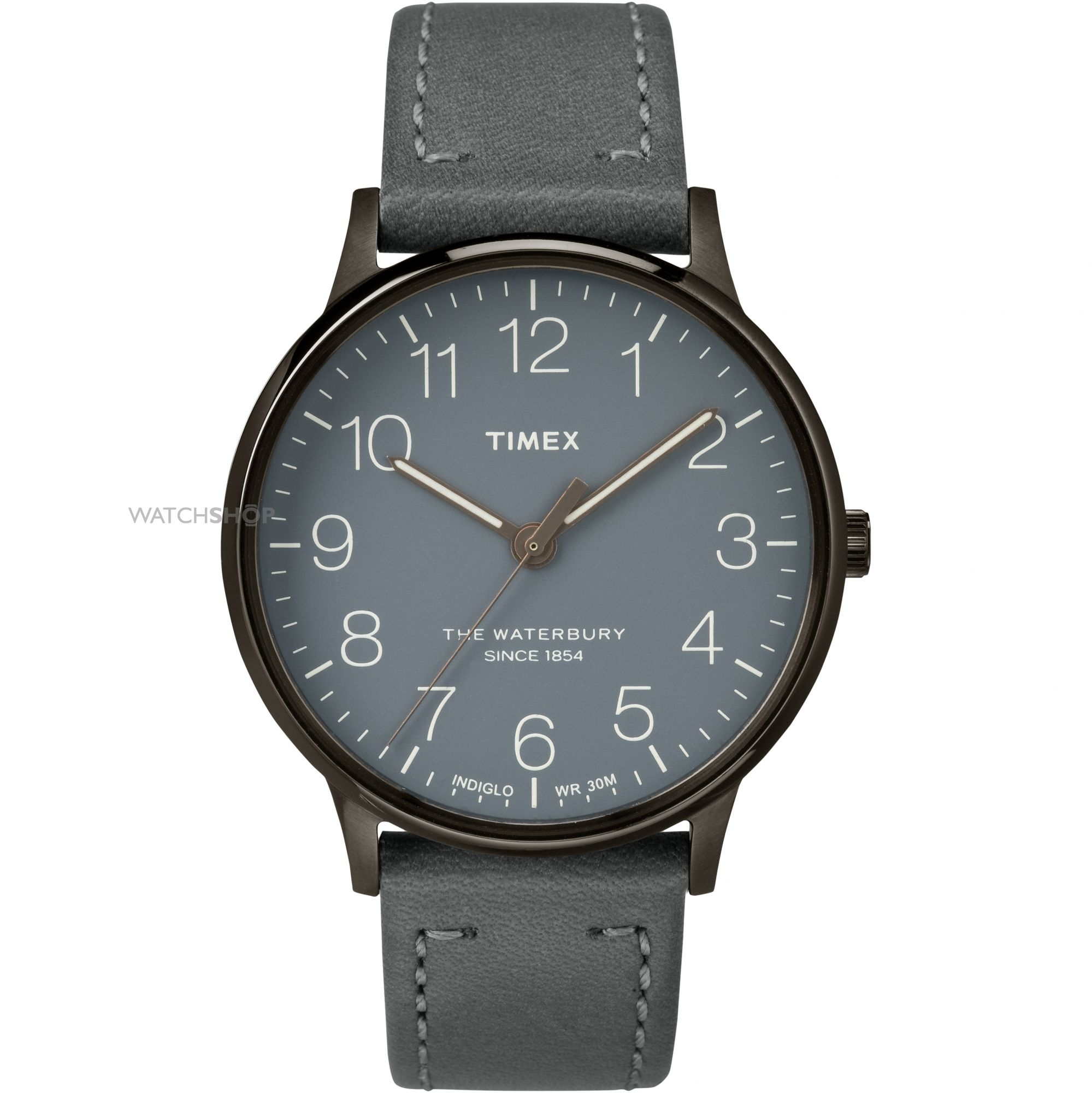 Unisex timex the waterbury watch tw2p96000 watch for The waterbury