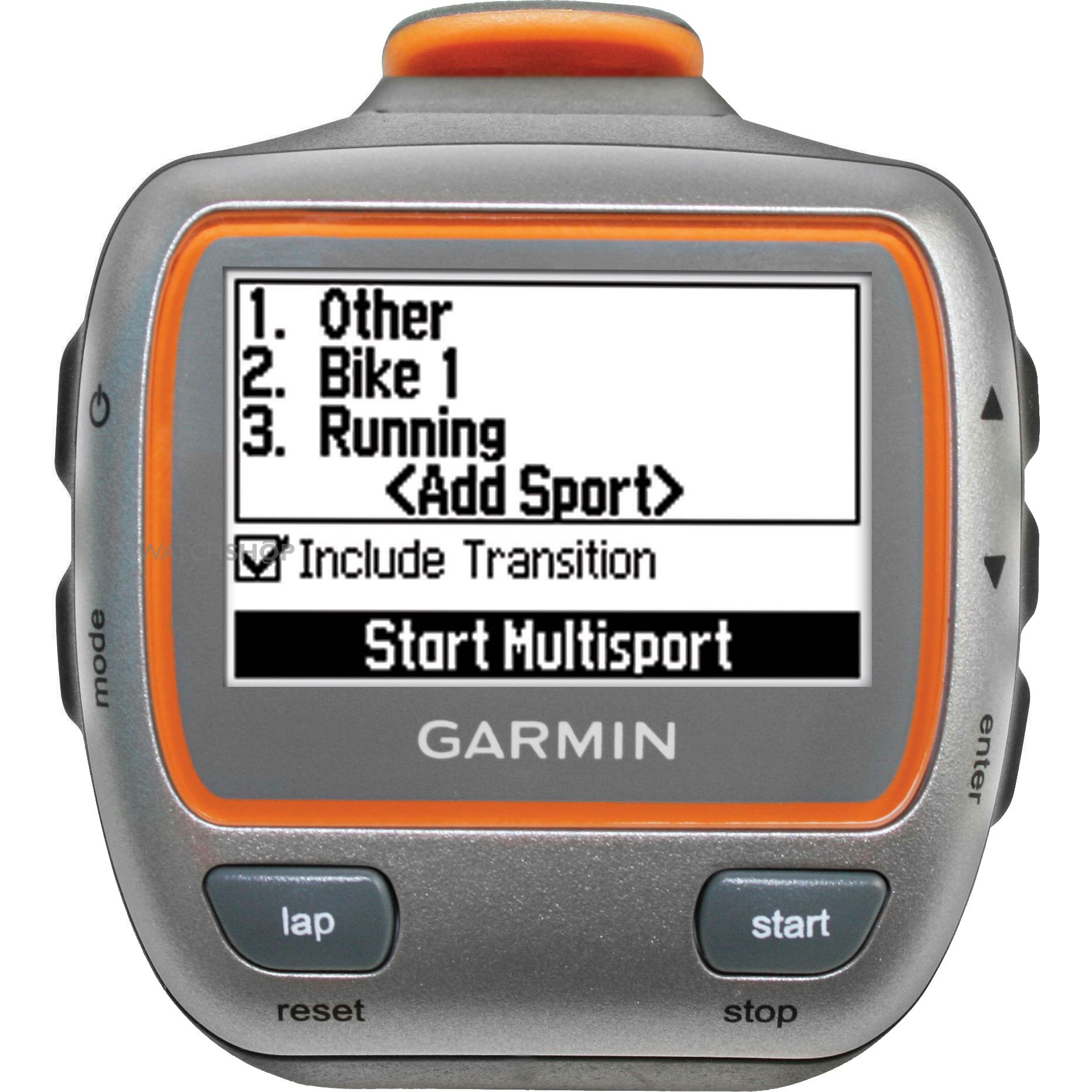 Best Sale Garmin Forerunner 310xt Top Multi Sports Gps Watch