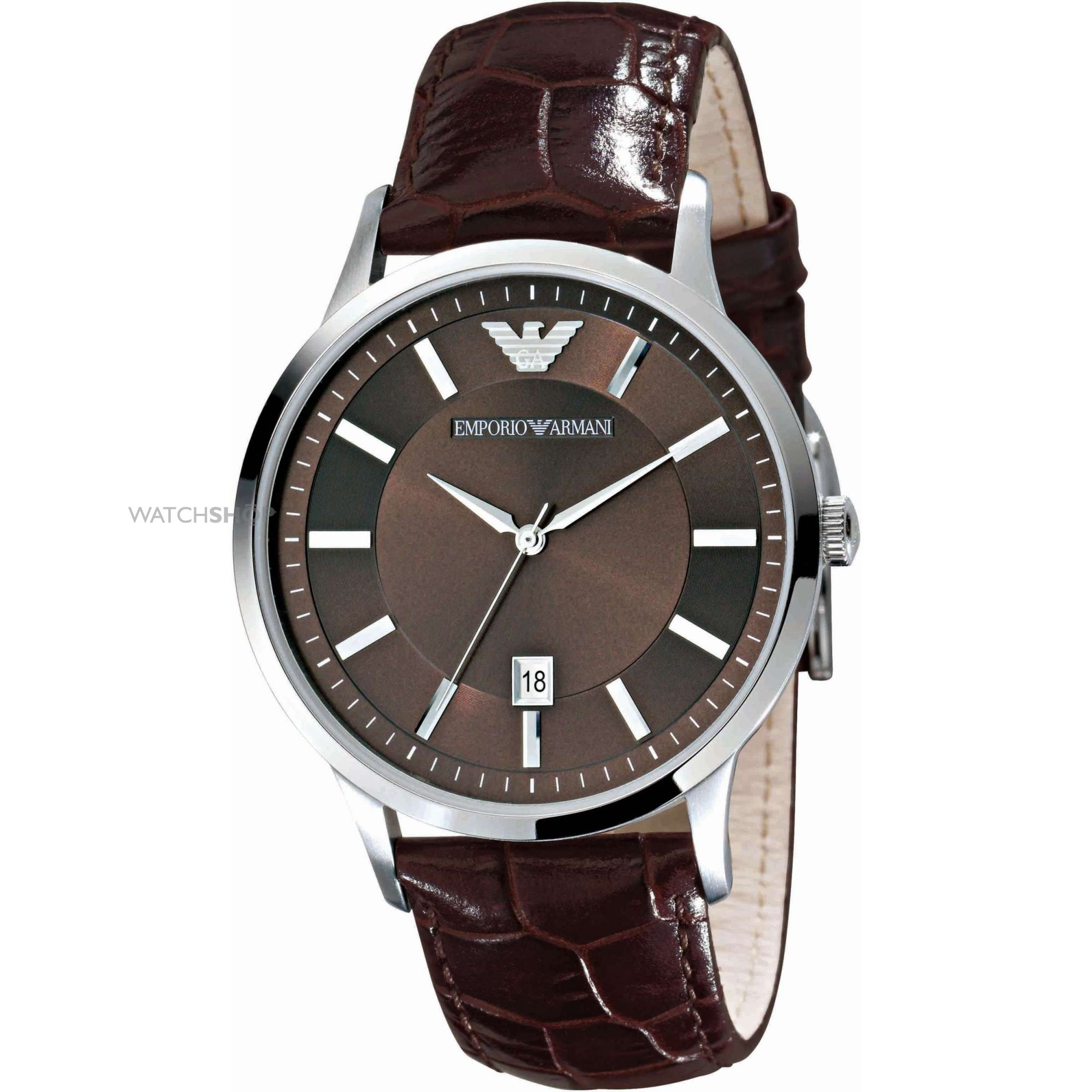 Men's Emporio Armani Watch (AR2413)