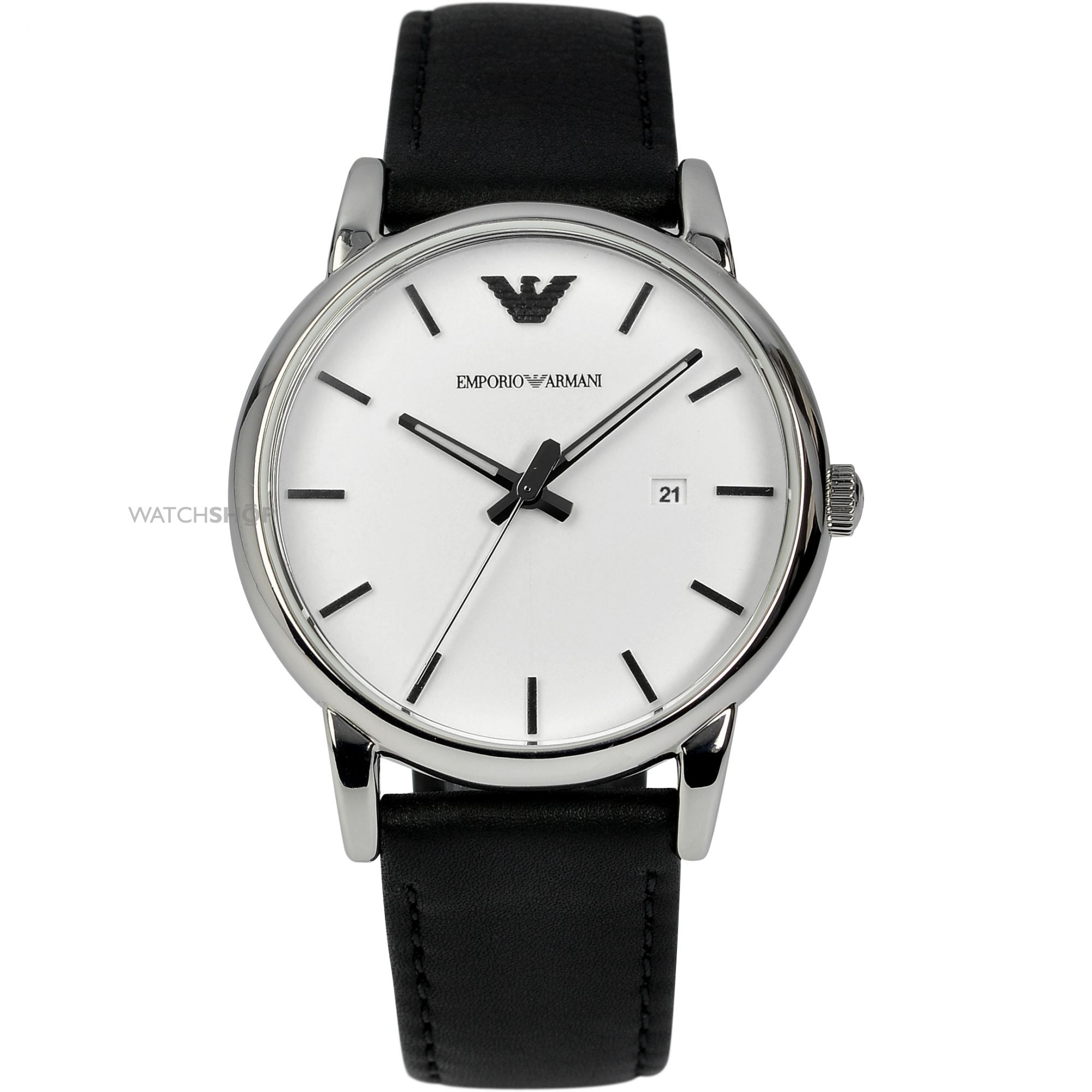 Men's Emporio Armani Watch (ar1694)  Watch Shopm™. Matching Watches. Beads Beads Beads. Gold Studded Earrings. Large Pendant