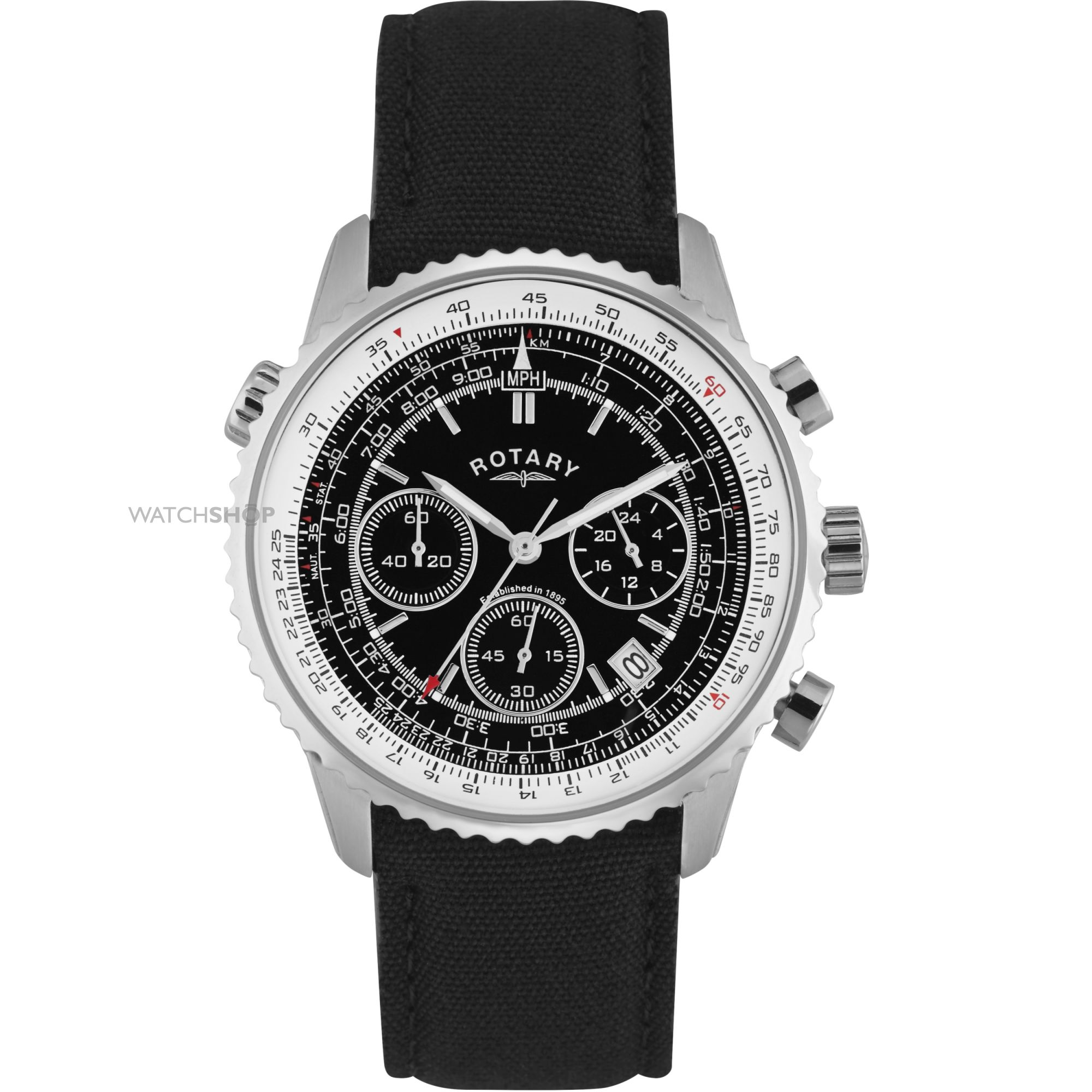 Mens Rotary Chronograph Watch GS00211 04Rotary Watches Price